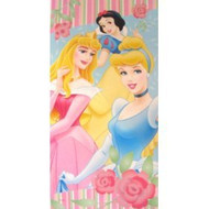 Disney Princess 'Garden' Beach Towel
