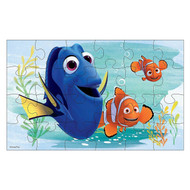 Disney/Pixar Finding Dory 7-Pack Wood Puzzles