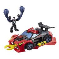 Playskool Heroes: Superhero Adventures Spider-Man