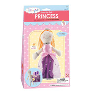 My Studio Girl: Dress-Up Doll Princess Ruby Sew Kit