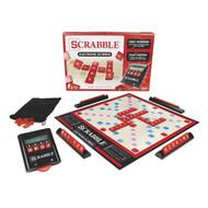 Scrabble Crossword Game: Electronic Scoring