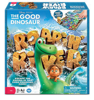 The Good Dinosaur: Roarin' River Board Game