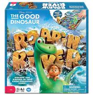 The Good Dinosaur: Roarin' River Board Game