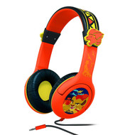 The Lion Guard Stereo Headphones