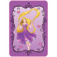 Disney Rapunzel Blanket