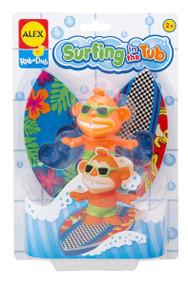ALEX Toys Rub-a-Dub Surfing in the Tub