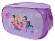 Disney Fairies and Tinkerbell Collapsible Chest Toy