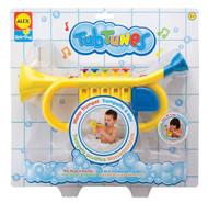 ALEX Toys Rub-a-Dub Water Trumpet