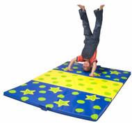 ALEX Toys Active Play Tumbling Mat - Blue