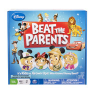 Disney 'Beat the Parents' Board Game