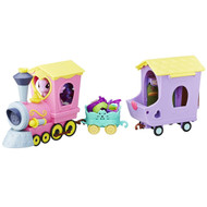 My Little Pony Friendship Express Train Set