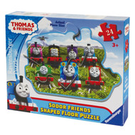 Thomas & Friends Floor Puzzle