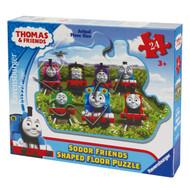 Thomas & Friends Floor Puzzle