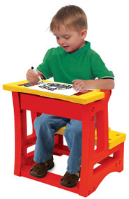 Paw Patrol 2-in-1 Activity Desk and Chair Toy