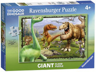 The Good Dinosaur Giant Floor Puzzle