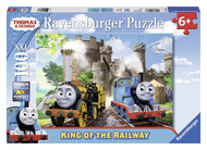 Thomas & Friends: King of The Railway Puzzle