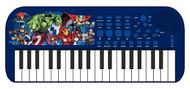 Avengers Portable Keyboard