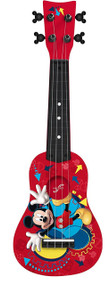 Disney Mickey Mouse Mini Guitar Ukulele