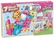 Cardinal - Shopkins Wood Puzzles