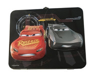 Cars 3 Puzzle Tin with Handle