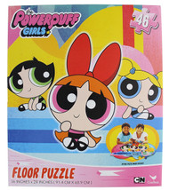 Powerpuff Girls Floor Puzzle