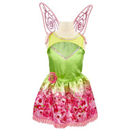 Disney Fairies Tink Pixie Dress