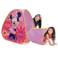 Playhut Minnie Mouse Hide About
