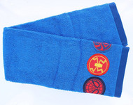 Marvel Spiderman Hand Towel