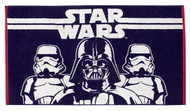 Star Wars Vader Cotton Bath Towel