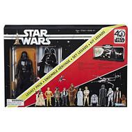 Star Wars The Black Series Legacy Pack