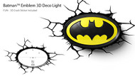 3DLightFX Batman Logo Light