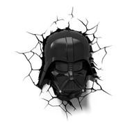Star Wars Darth Vader 3D Deco LED