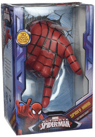 Marvel Spiderman Hand 3D Deco Wall Light