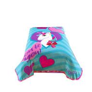 Nickelodeon JoJo Siwa Bowlicious Blanket
