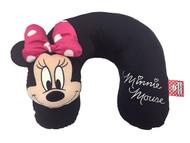 Disney Minnie Mouse 3D Travel Neck Pillow