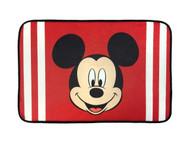 Disney Mickey Foam Bath Rug