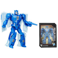 Transformers Generations: Titans Return 'Fracas and Scourge' Figure