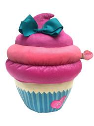 Nickelodeon JoJo Siwa Cupcake Pillow with Bow