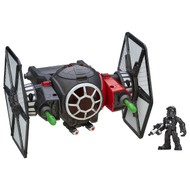 Heroes Star Wars First Order Special Forces TIE Fighter