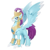 My Little Pony Stratus Skyranger Hippogriff Guard Figure