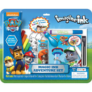 Paw Patrol Imagine Ink Magic Ink Activity Set