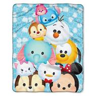 Disney Tsum Tsum Throw Blanket