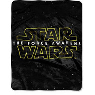 Star Wars Throw