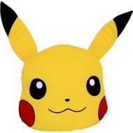 Pokemon, Pikachu Character Pillow Head