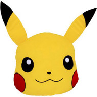 Pokemon, Pikachu Character Pillow Head