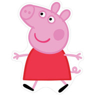 Peppa Pig 'Peppas Pond' Bath Rug