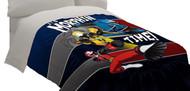 Power Rangers Ninja Steel Twin Comforter