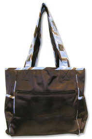 Trend Lab Max Tulip Tote Diaper Bag