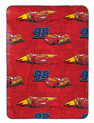 Disney Cars 3 Blanket