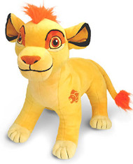 Disney Junior Lion Guard Kion Plush Pillow